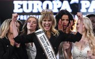 Miss Germania stravolge le regole: vince una mamma single di 35 anni