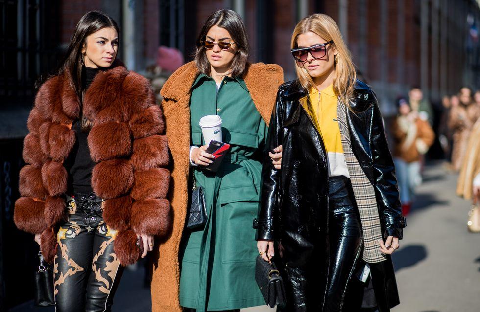 Guida alla settimana della moda per i segni zodiacali