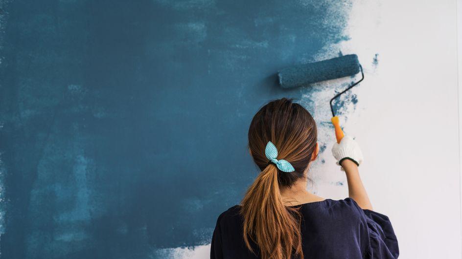 Comment corriger les défauts de peinture ?