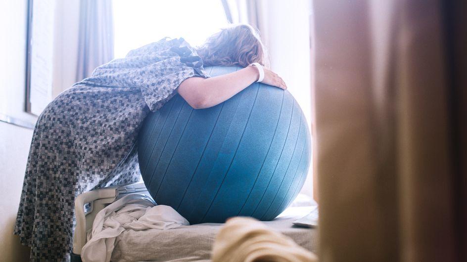 Von der ersten Wehe bis zur Geburt: Das solltet ihr über die Entbindung wissen