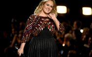 Adele: Neue Aufnahmen zeigen sie schlanker denn je
