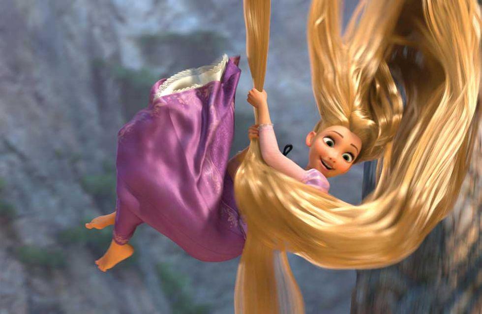 Disney serait en train de préparer un remake de Raiponce en prises de vues réelles