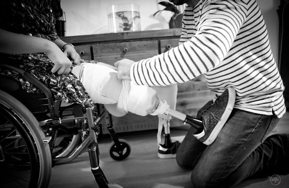 Victime d'un choc toxique, elle témoigne : On joue avec notre santé pour se faire du pognon