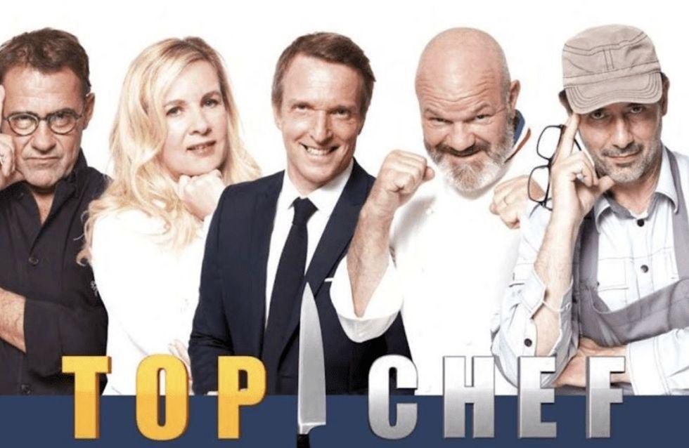 La nouvelle saison de Top Chef sera une émission zéro-déchet