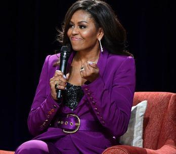 Michelle Obama fait fondre la Toile avec une photo de son bal de promo