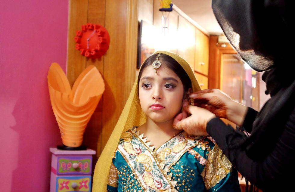 Au Pakistan, une chrétienne de 14 ans est mariée de force à son ravisseur musulman