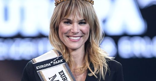 Pour la toute première fois, Miss Allemagne 2020 est une maman de 35 ans