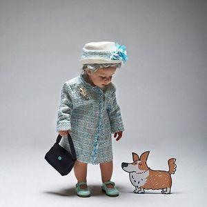 Costume Regina Elisabetta