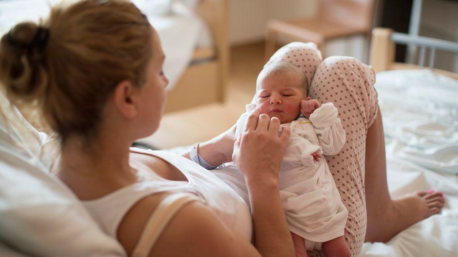 Bébé souffre de gastro-entérite : Que faire ? A partir de quand faut-il consulter ?