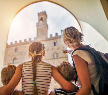 Bébé, ados... 6 idées de destinations pour voyager en famille