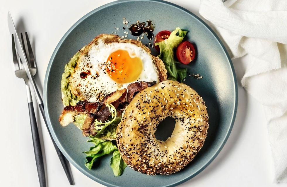 Katerfrühstück: Das sind die besten Anti-Kater-Rezepte