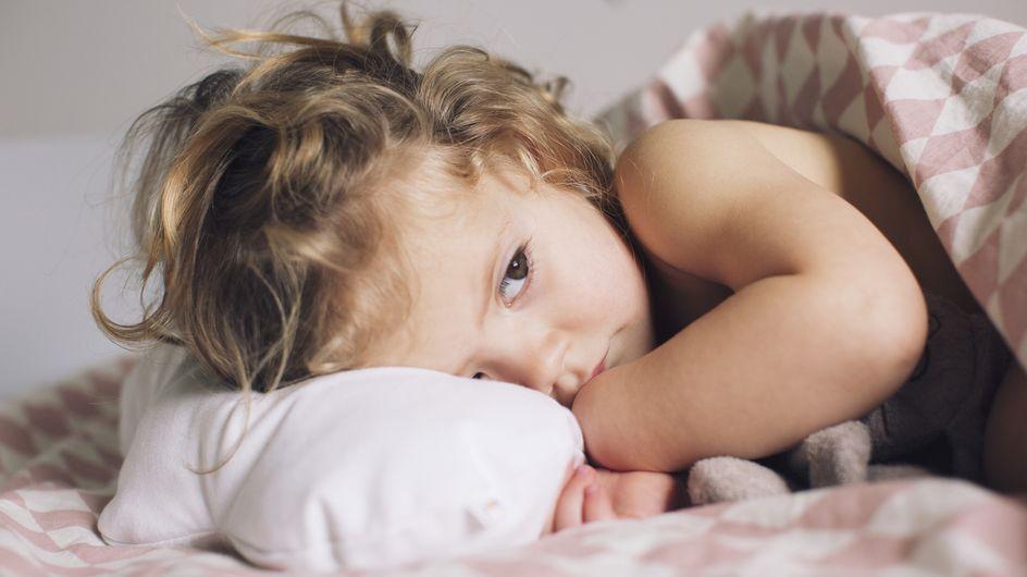Lombrices en niños: ¿por qué ocurre y cómo debemos tratarlo?
