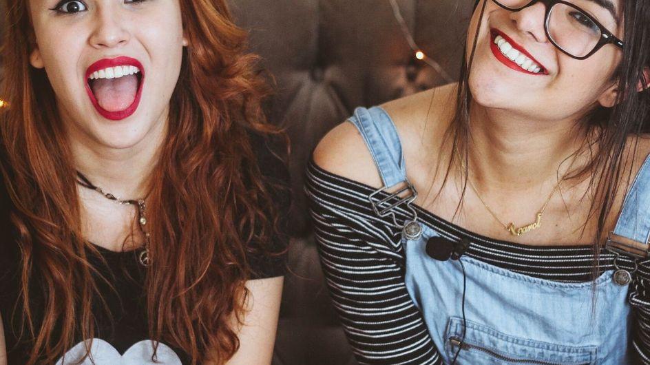 Test sulla personalità: sei più pupa o più secchiona?
