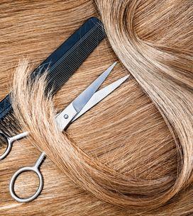 Se couper les cheveux soi-même : la marche à suivre