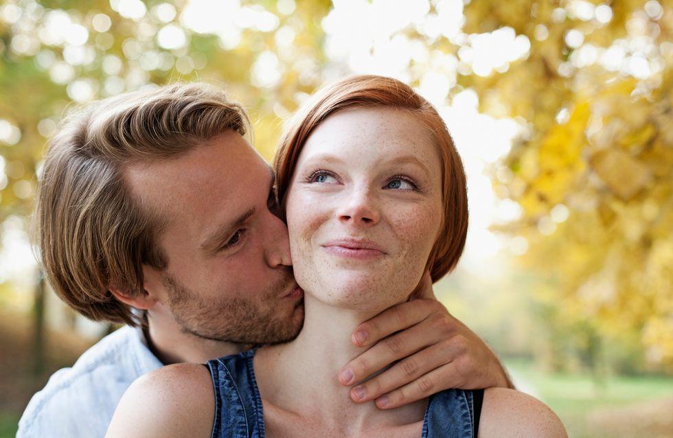 Baci sul collo: tutti i segreti per far impazzire la tua metà