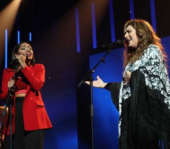 Anne sale expulsada y Estrella Morente la lía en la Gala 6 de OT 2020