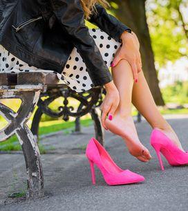 Come allargare le scarpe: gli infallibili rimedi fai da te da provare subito