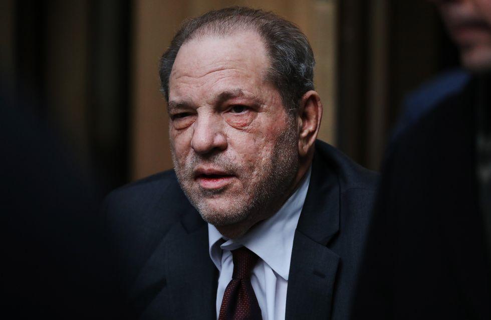 Harvey Weinstein a été reconnu coupable d'agression sexuelle et de viol