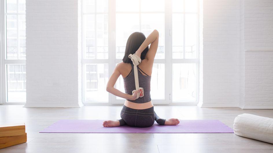 Pourquoi le yoga iyengar offre plus qu'une simple séance de yoga ?