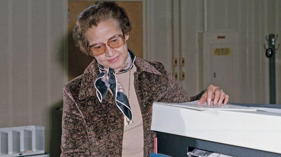 Addio a Katherine Johnson: portò l'uomo nello spazio e sulla luna