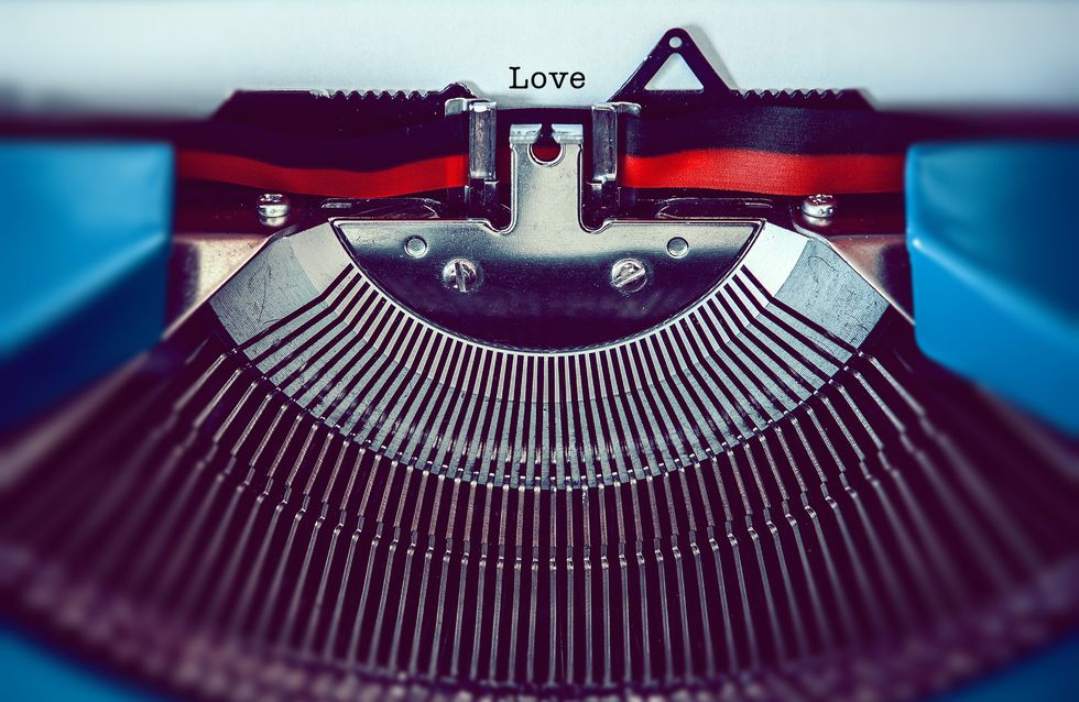 Le più belle frasi d'amore per lui