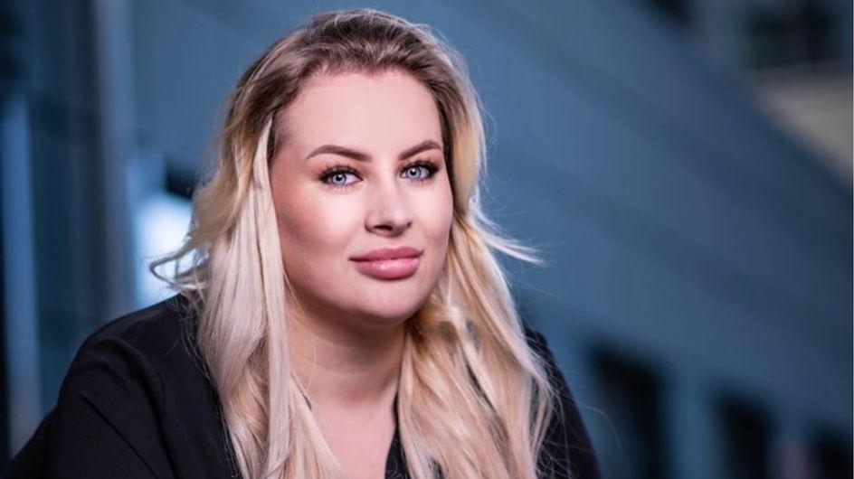 Ex-DSDS-Kandidatin: Unglaubliche Verwandlung nach Magen-OP