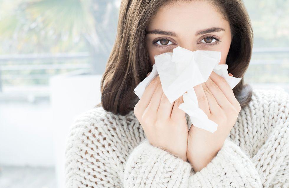 Prévention anti grippe : ce qu'il faut se procurer !