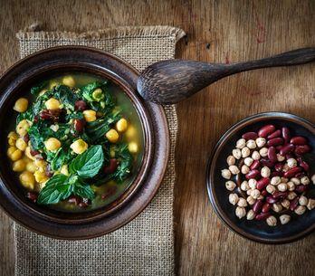 ¿Una cocina sana, llena de sabor y fácil? Prueba con la olla de cocción lenta