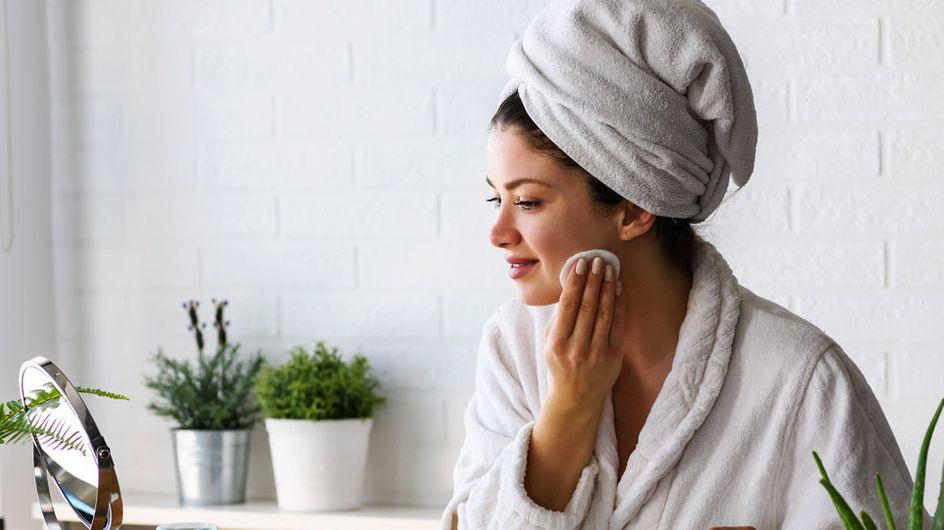 Mizellenwasser im Test 2020: Welche tun unserer Haut WIRKLICH gut?