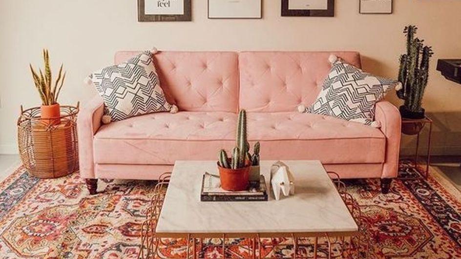 Comment décorer son intérieur avec un tapis kilim ?