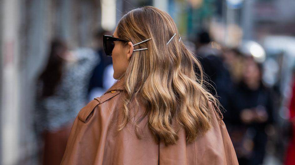 Donnez de l'éclat à vos cheveux grâce à une patine