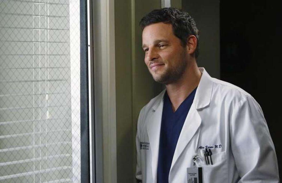 Sortez les mouchoirs ! Le prochain épisode de Grey's Anatomy va dire adieu à Alex Karev