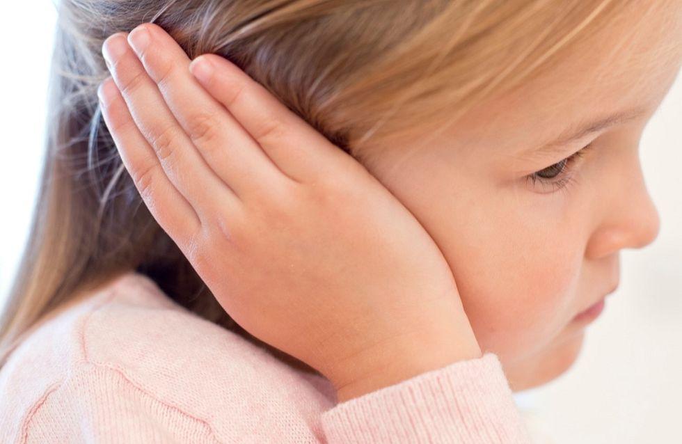 Otite nei bambini: sintomi e cura del mal d'orecchio in caso di infezione
