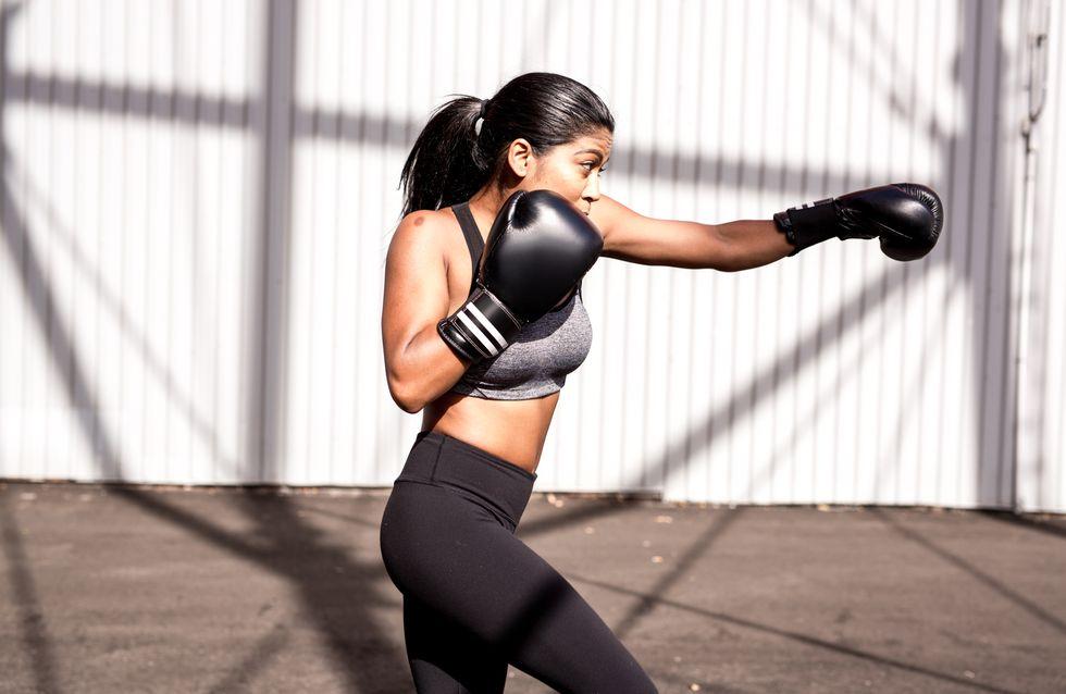 Go girls ! Pourquoi les femmes se mettent de plus en plus à la boxe ?
