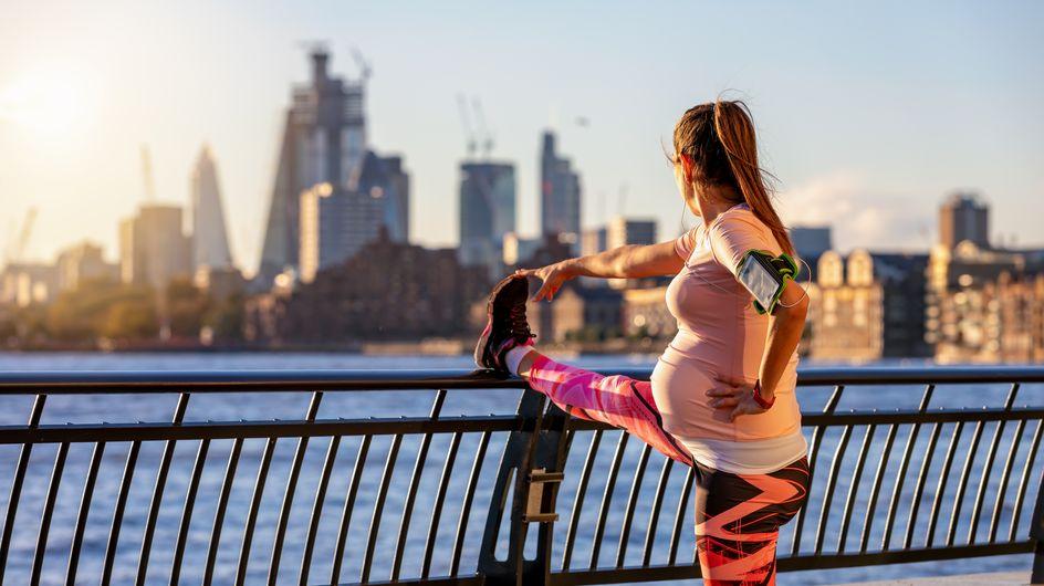 Embarazo y postparto: 5 ejercicios perfectos para recuperar la forma