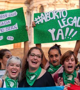 Argentina: in arrivo una legge per legalizzare l'aborto