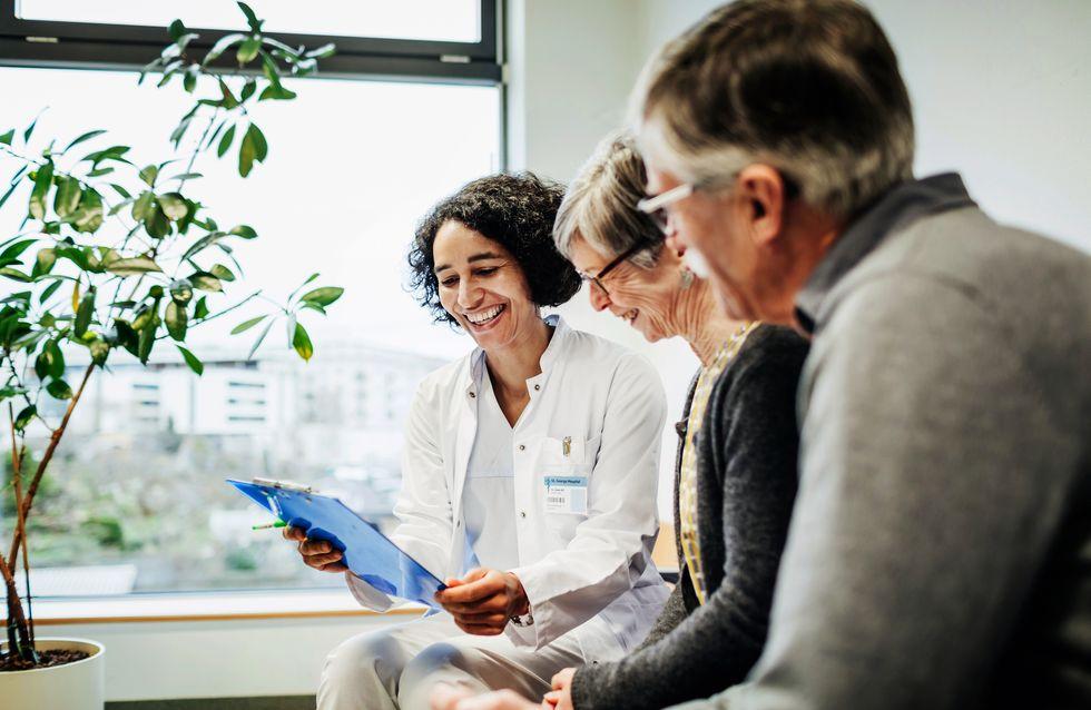 ¿Sabes que es posible conocer tu estado de salud con un solo análisis de sangre?
