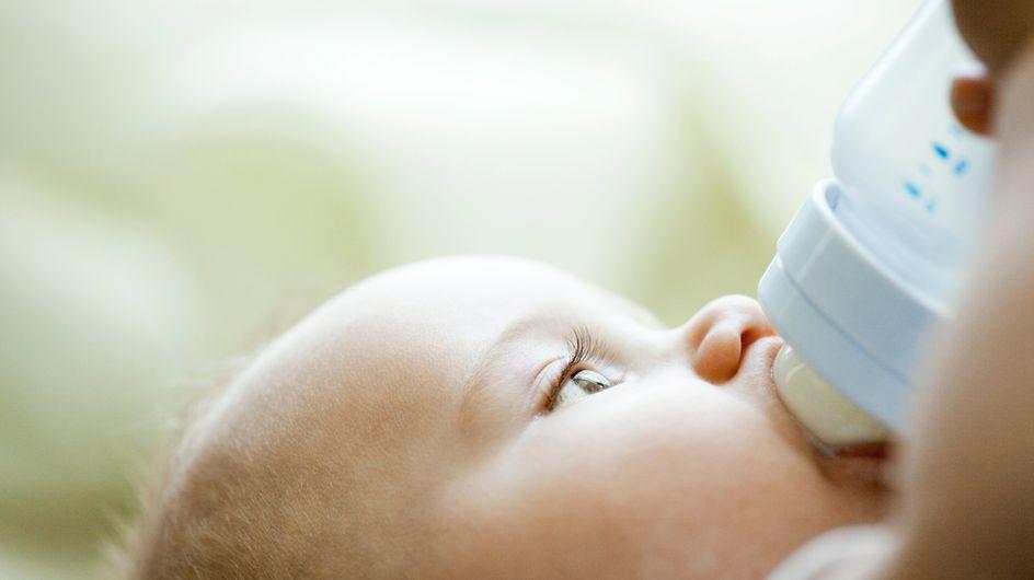 Alimentación después de la lactancia: ¿cuál es la mejor leche de continuación?