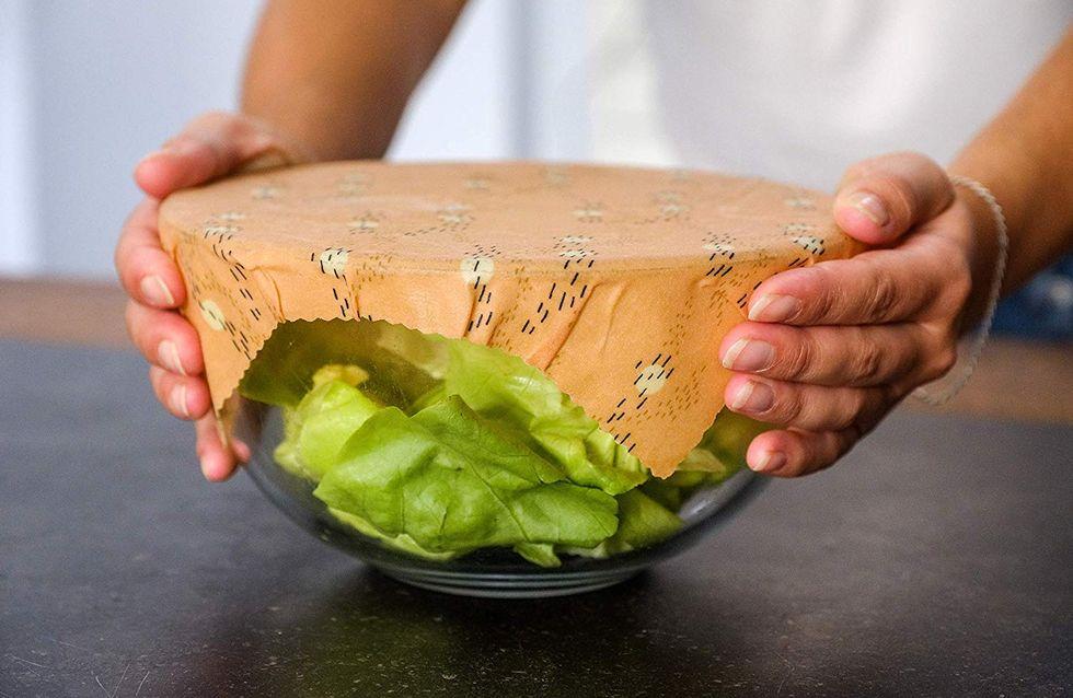 DIY zéro-déchet : comment faire des Bee Wraps maison en 10 minutes ?