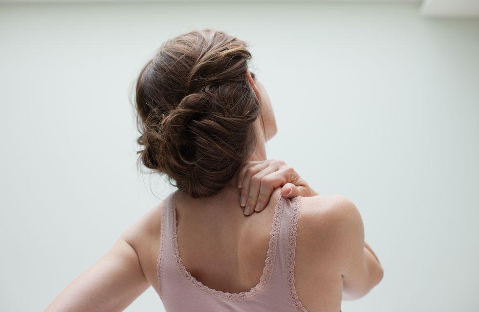 Tous les bienfaits du massage suédois pour les plus tendus d'entre nous