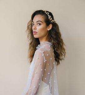 20 superbes coiffures bohèmes pour la mariée