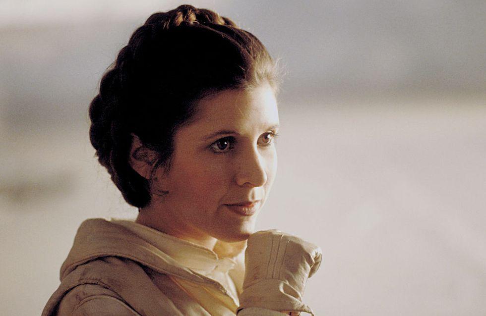 Test de Star Wars: ¿qué personaje eres?