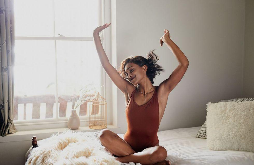 7 buenos hábitos para reforzar tus defensas