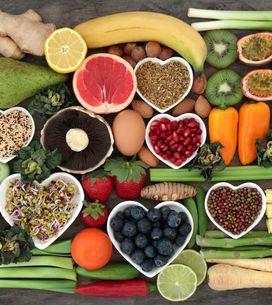Veggie Challenge: hacerte vegana durante 30 días