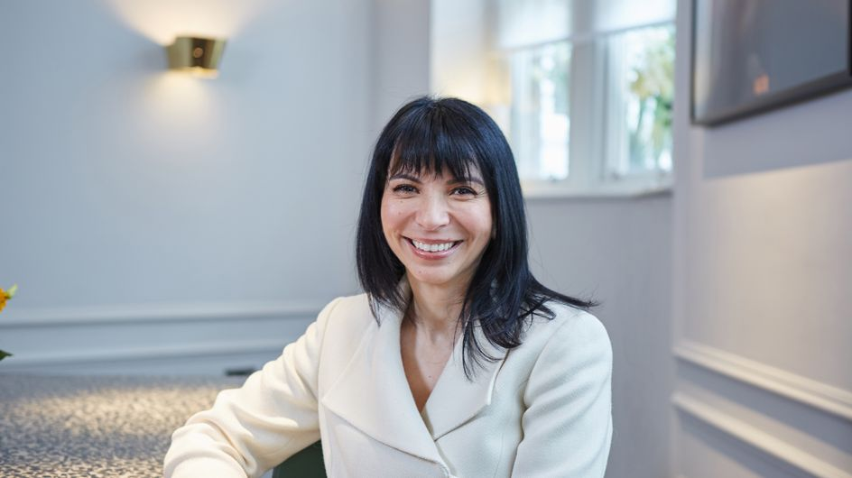 Women in Communication: Angela Cretu CEO di Avon