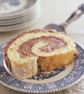 Comment faire un gâteau roulé ?