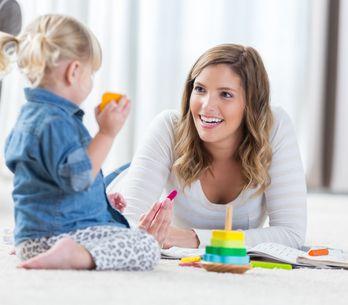 Baby sitter: come trovare quella giusta!