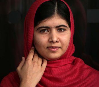 Malala Yousafzai: Ihre bewegende Geschichte