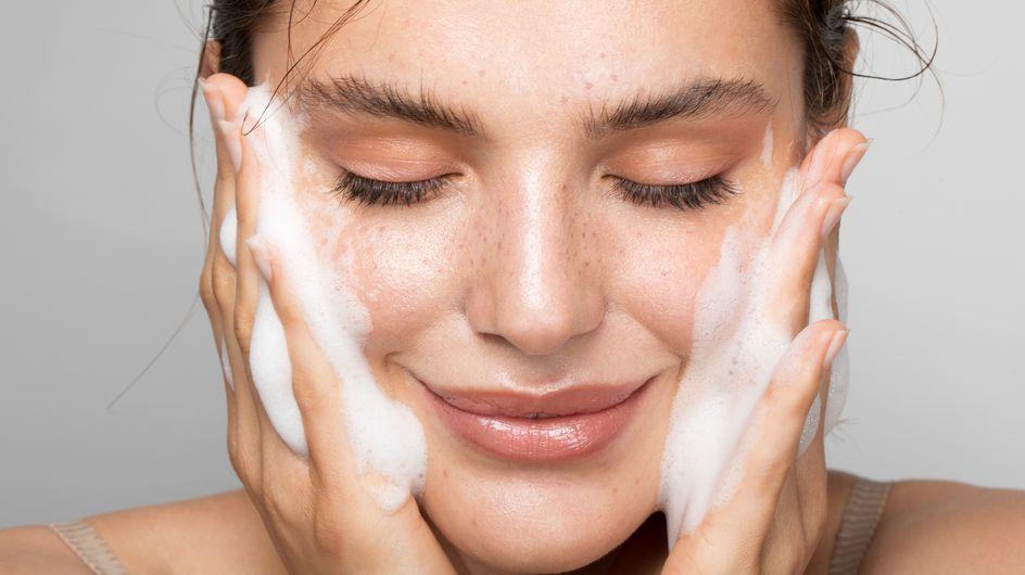 4 trucchi per avere una pelle levigata e splendente!