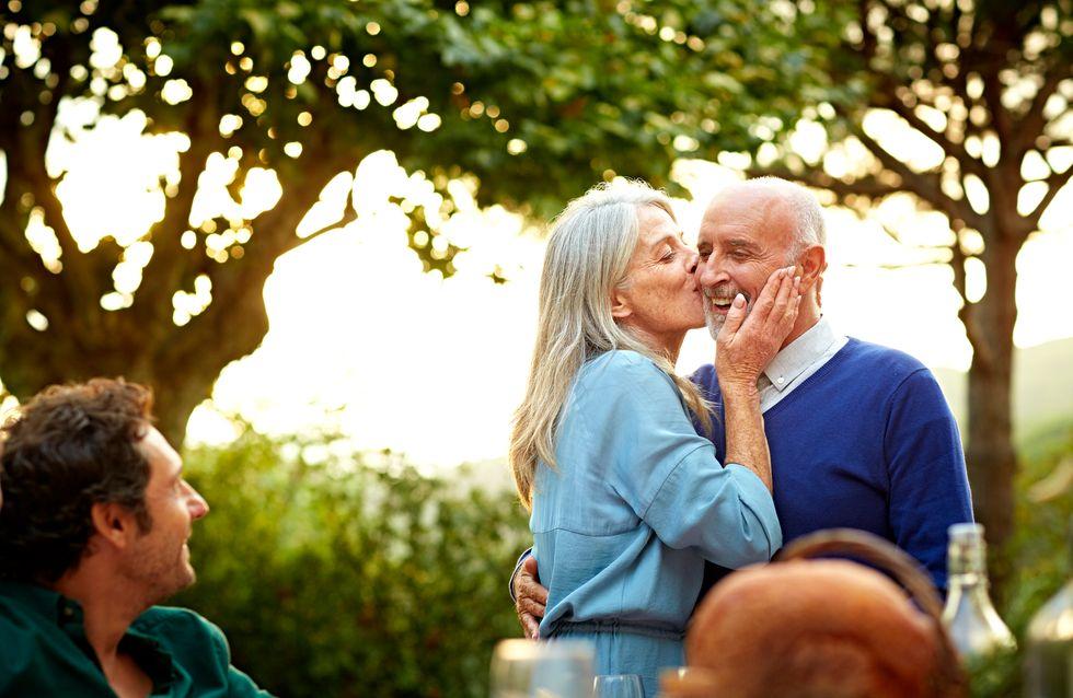Rubinhochzeit: Die besten Ideen zum 40. Hochzeitstag